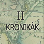 II Krónikák 19-20